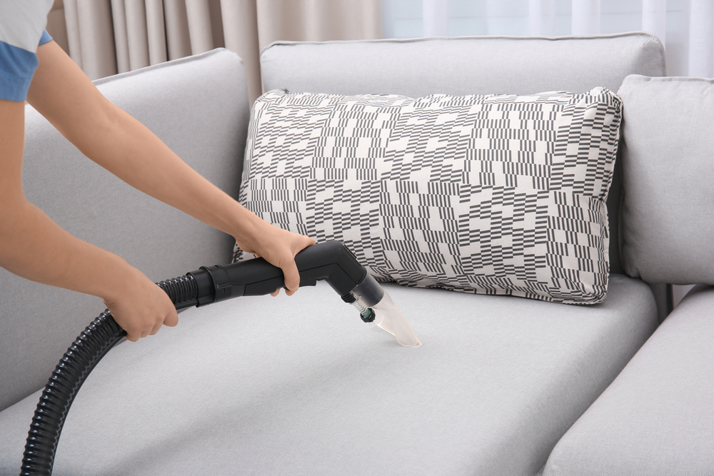 Upholstery Cleaning Service in London